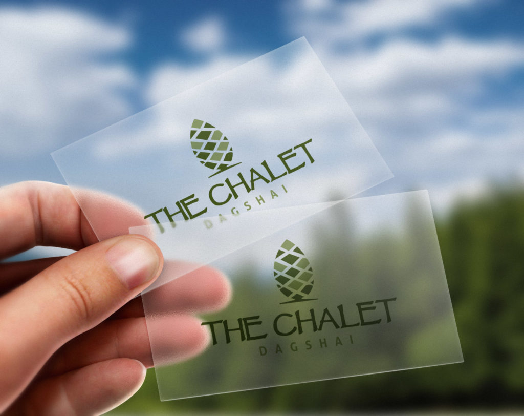 Logo Designs for The Chalet
