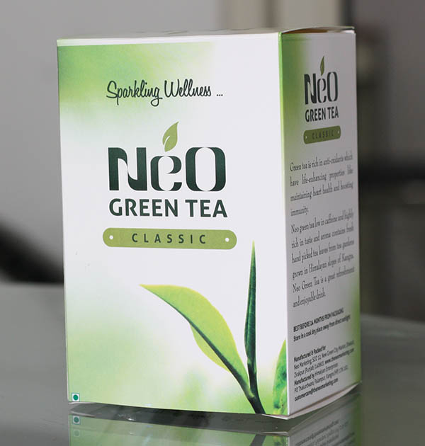 NEO Green Tea