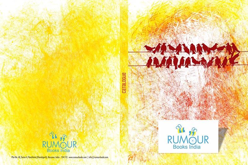 Title Mockup Design