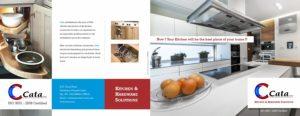 Modular kitchen brochure