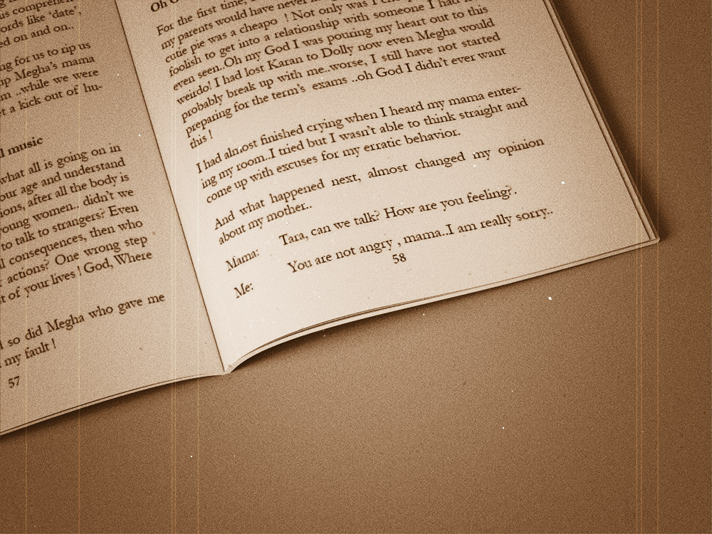 Typesetting Book